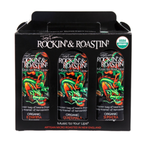 3 Pack_Whole Bean Rockin & Roastin Coffee
