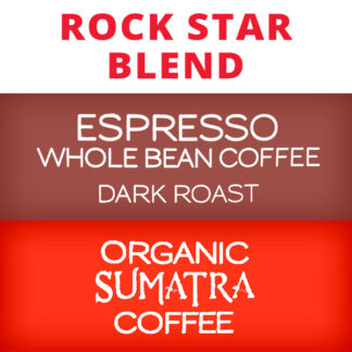 Joey Kramer's Rock Star Blend