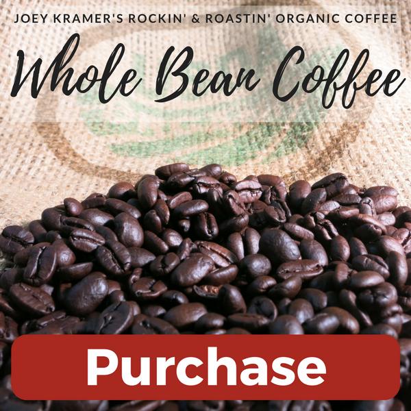 Whole Bean Roasts