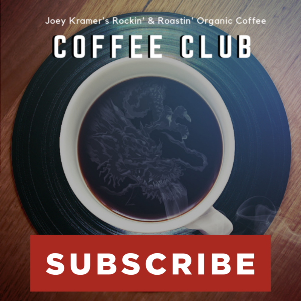 Subscription Coffee Club